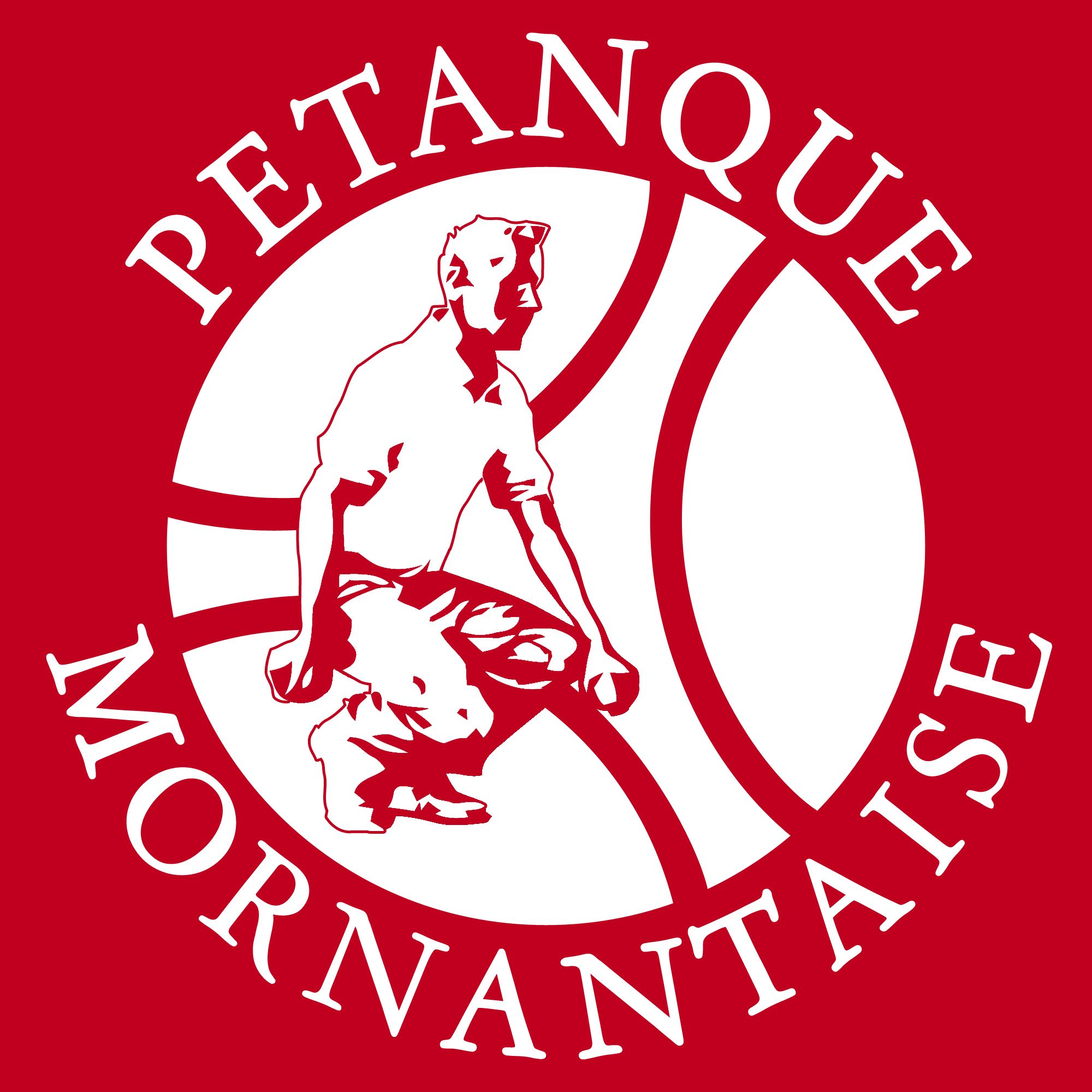Pétanque mornantaise