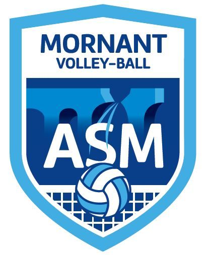 Association Sportive Mornantaise de Volley Ball