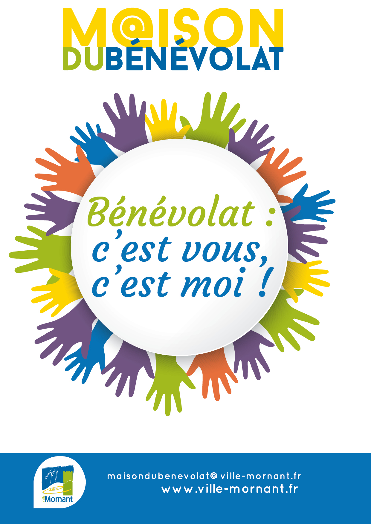 Ville de mornant site officiel solidarit la maison for Maison du monde site officiel